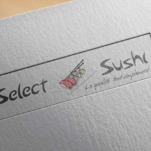 Select Sushi