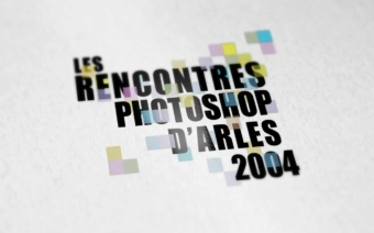 Rencontres Photoshop d'Arles