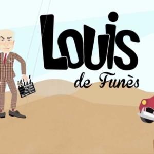 Louis l'éternel