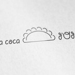 Logo la coca d'Odette